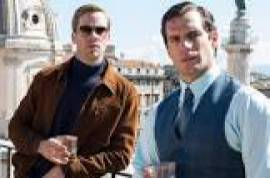 The Man From U N C